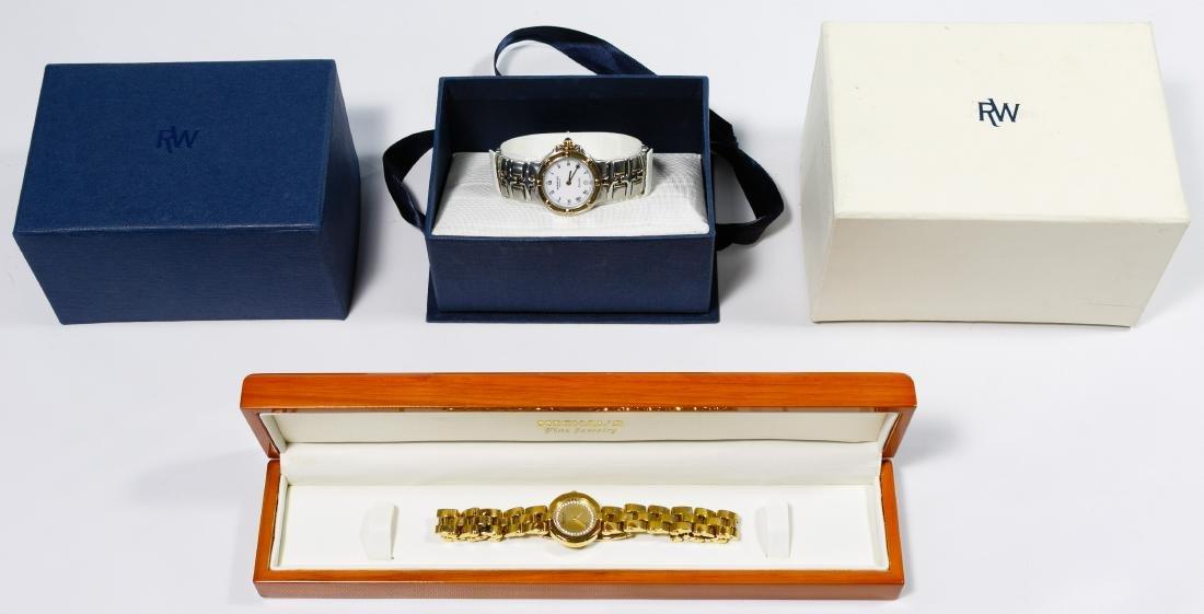 Raymond Weil Wrist Watches