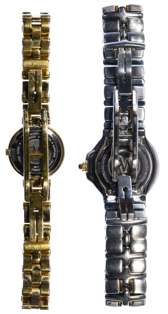 Raymond Weil Wrist Watches - 3