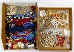 Designer Costume Jewelry Assortment