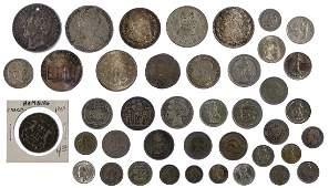 Canada Coin Assortment