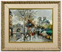 Antoine Blanchard (French, c.1910-1988)