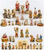 Anri Figurine Assortment