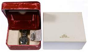 Omega Seamaster Professional Chronometer Wrist Watch