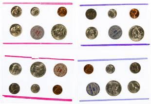 19591964 Mint Set Assortment