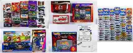 Mattel Hot Wheels Car and Die Cast Car Assortment