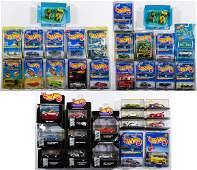 Mattel 'Hot Wheels' Toy Car Assortment