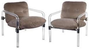 Jeff Messerschmidt Pipe Line Series II Chairs