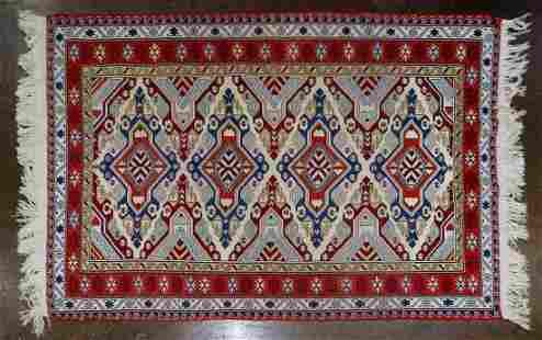 Turkish Style Kilim Rug