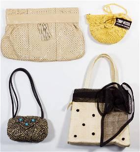 Timmy Woods Handbag Collection
