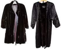 Fur Coat Liner Fur Hat Fur Pieces and Acrylic Coat