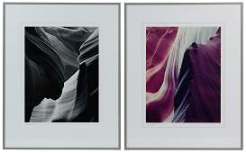 Rick Preston (American, b.1966) Photographs
