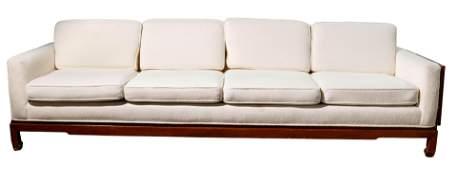 Asian MCM Sofa