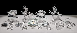 Swarovski Crystal Sea Animal Assortment