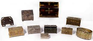 Metal Box Assortment