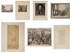 Etching and Engraving Assortment