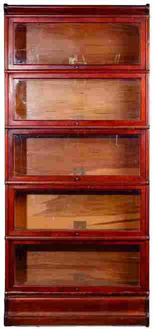 Globe-Wernicke Barrister Bookcase