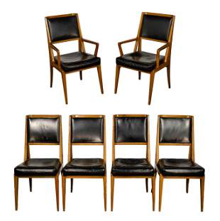 Gio Ponti for Singer & Sons Dining Chair Collection