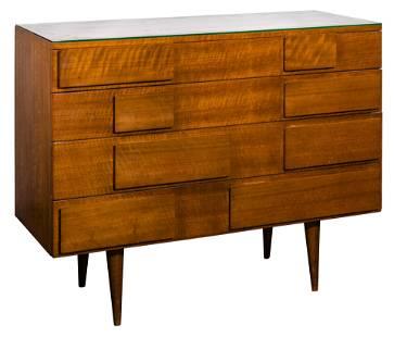 Gio Ponti for Singer & Sons Dresser