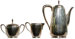 Reed and Barton Sterling Silver 'Town & Country'