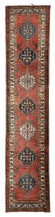 Persian Wool Runner Rug