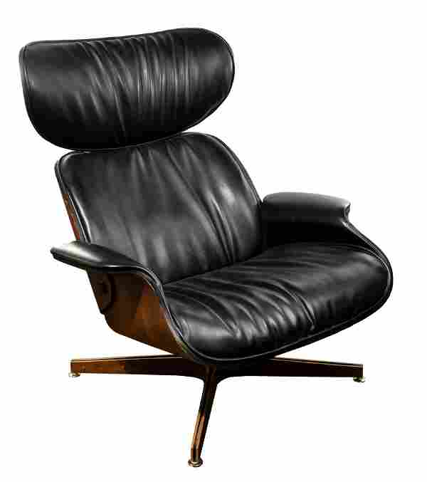 MCM George Mulhauser for Plycraft 'Mr. Chair' Lounge