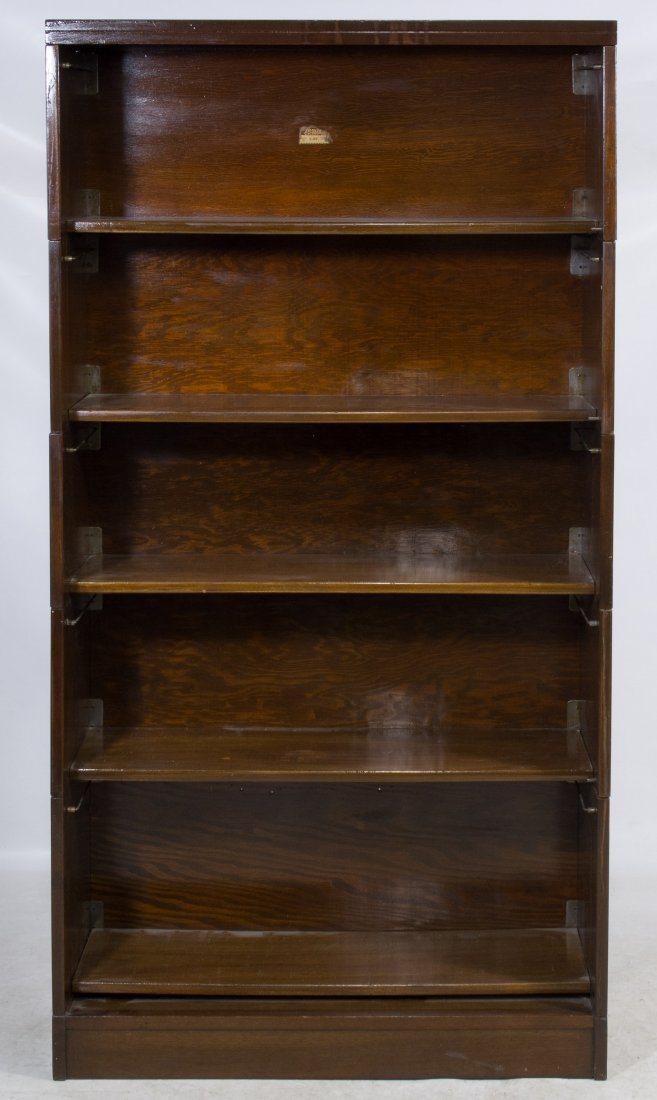 Barrister Bookcase by Lundstrom