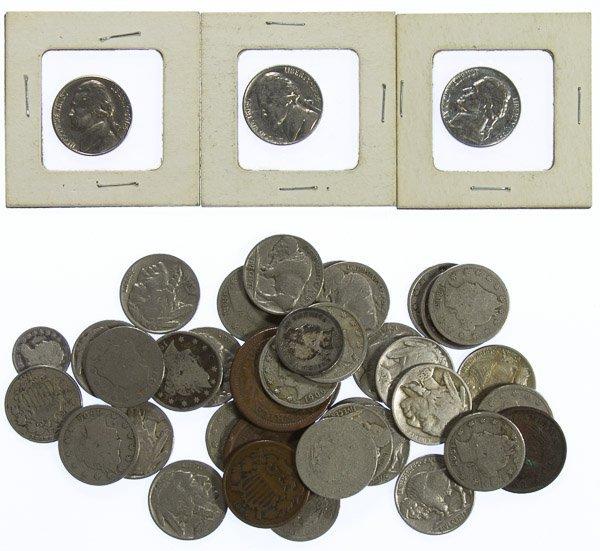 US Coin Assortment
