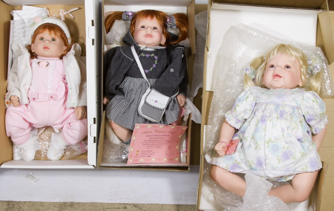 Adora Limited Edition Doll Assortment