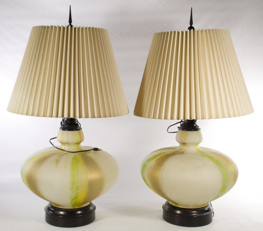 Century modern table lamps by automax ny mid century modern table lamps by automax ny geotapseo Image collections
