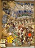 Women's Costume Jewelry Assortment