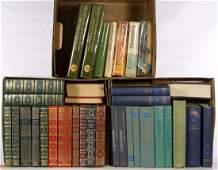Hard Cover Fiction Book Assortment