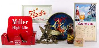 Beer Advertising Collectible Assortment