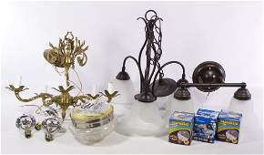 Lamp Assortment