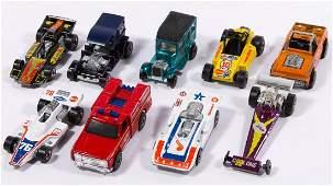 Mattel Redline Hot Wheel Toy Car Assortment