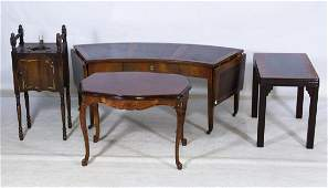 Coffee Table End Tables  Smoking Stand Assortment