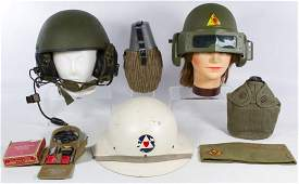 US Military Assortment