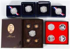 Abraham Lincoln $1 Assortment