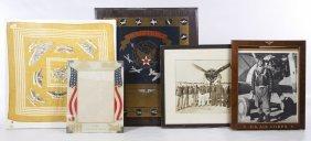 World War Ii Aviation Memento Assortment
