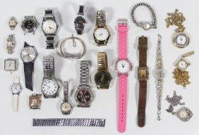 Wrist Watch Assortment