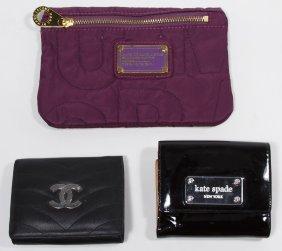 Designer Wallet Assortment