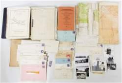 World War II Era Pilots Document Archive
