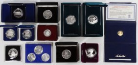 Silver Coin Assortment
