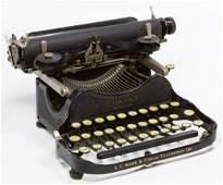 L C Smith & Corona 'Special' Manual Typewriter