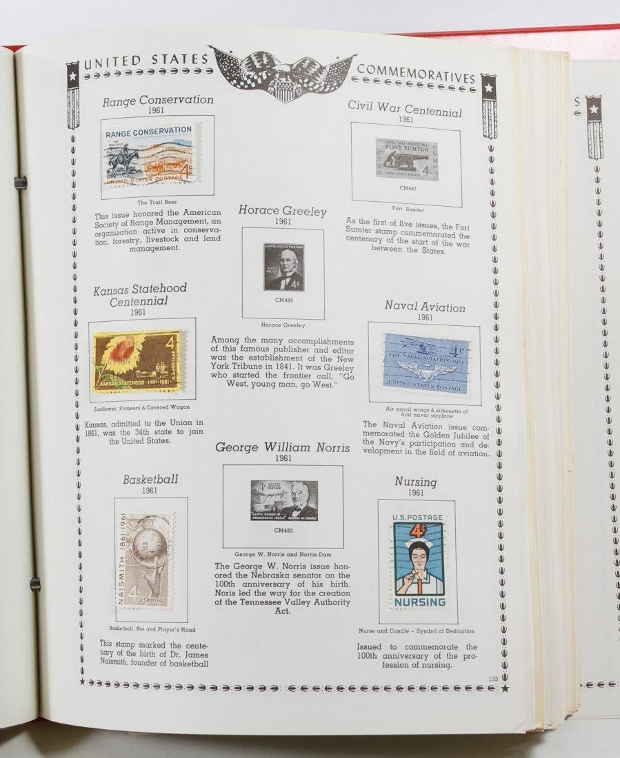 US Stamp Assortment - 5