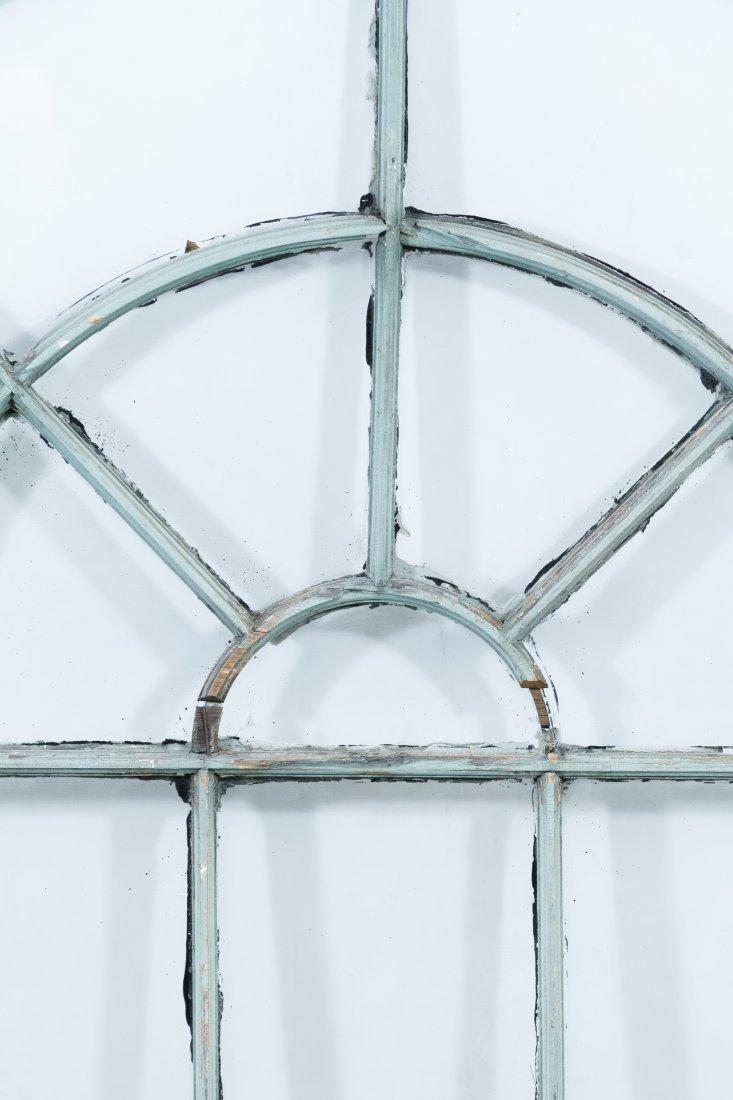 Palladian Style Window - 2
