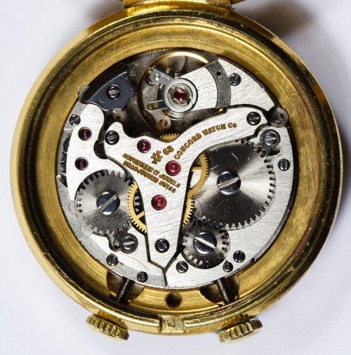 Tiffany & Co 'Concord' Travel Alarm Clock - 5