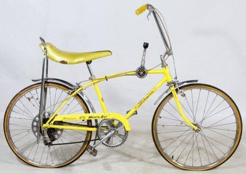 Schwinn 'Manta Ray' Bicycle