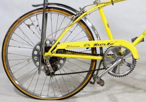Schwinn 'Manta Ray' Bicycle - 2