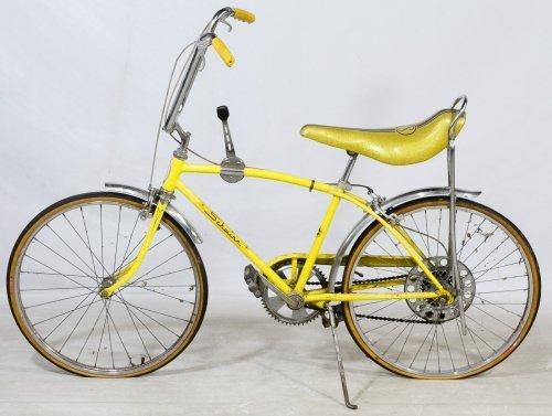 Schwinn 'Manta Ray' Bicycle - 4