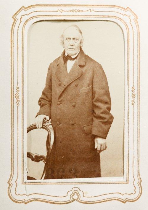 Victorian Photograph Album Assortment - 4